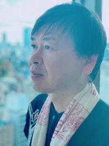 ザ・ソウルヒーリング開発者 町田和隆プロフィール写真